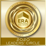ERA 2020Leader's Award